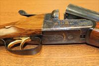 AYA LL Bean Model 4/53 12 Gauge