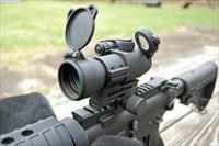 Aimpoint Patrol Optic PRO w/FREE MAGPUL GIFT Red Dot Sight 2 MOA Dot INDESTRUCTIBLE
