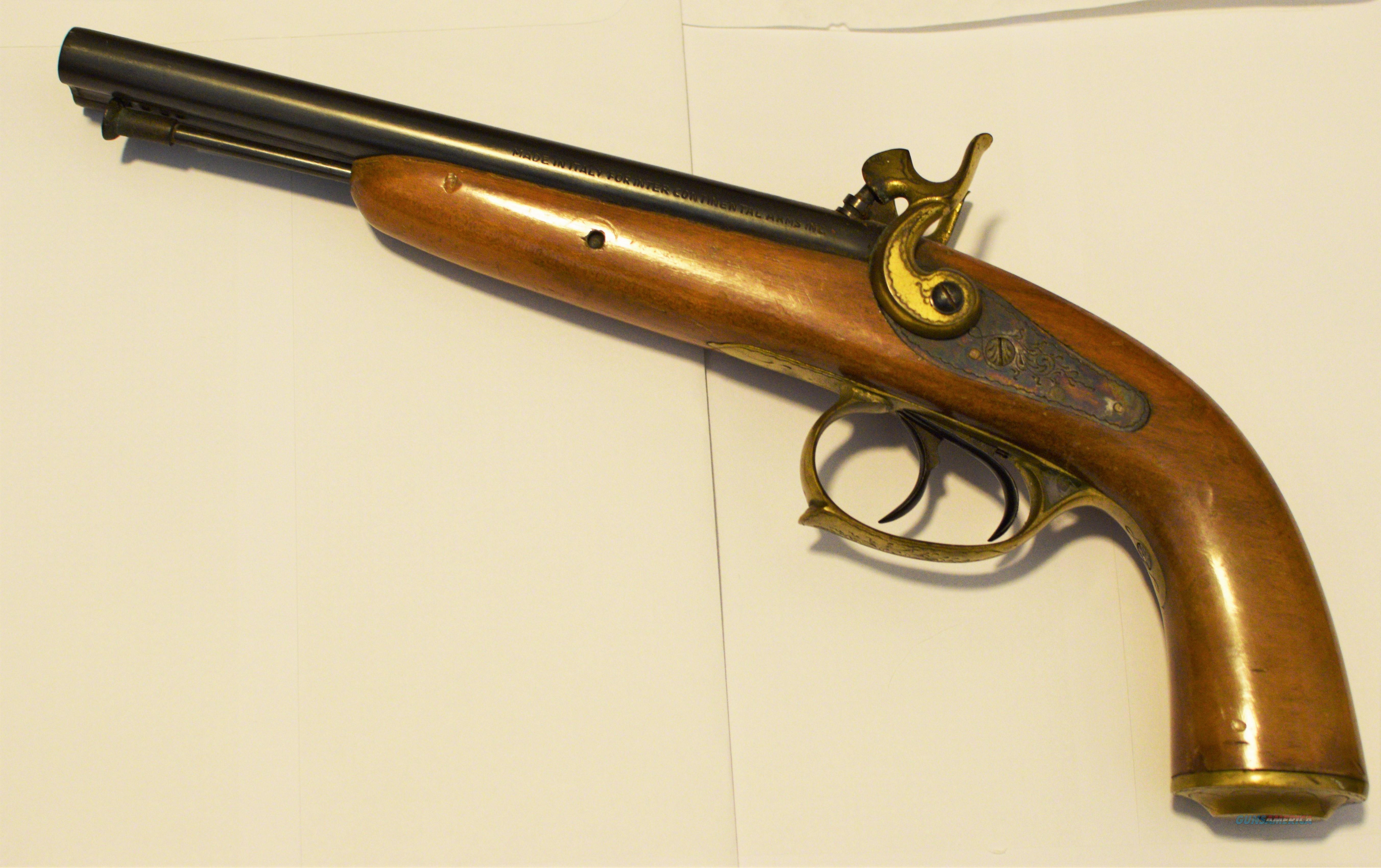 International Arms Replica Muzzle Loader 44 Cal For Sale