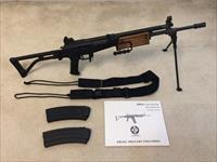 Galil ARM .223.  Very good condition