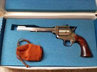Freedom Arms Premier Grade .454 Casull/.45 Long Colt
