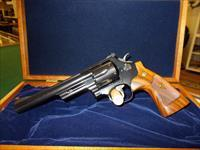 Smith & Wesson 29-10 .44 magnum