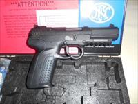 FNH IOM Five-seveN Pistol 5.7x28mm - 4 3/4inch Barrel - NIB