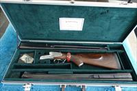 Butch Searcy 470/375 Double Rifle