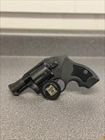 Charter Arms .38 Special Compact Revolver 5 Shot Off Duty