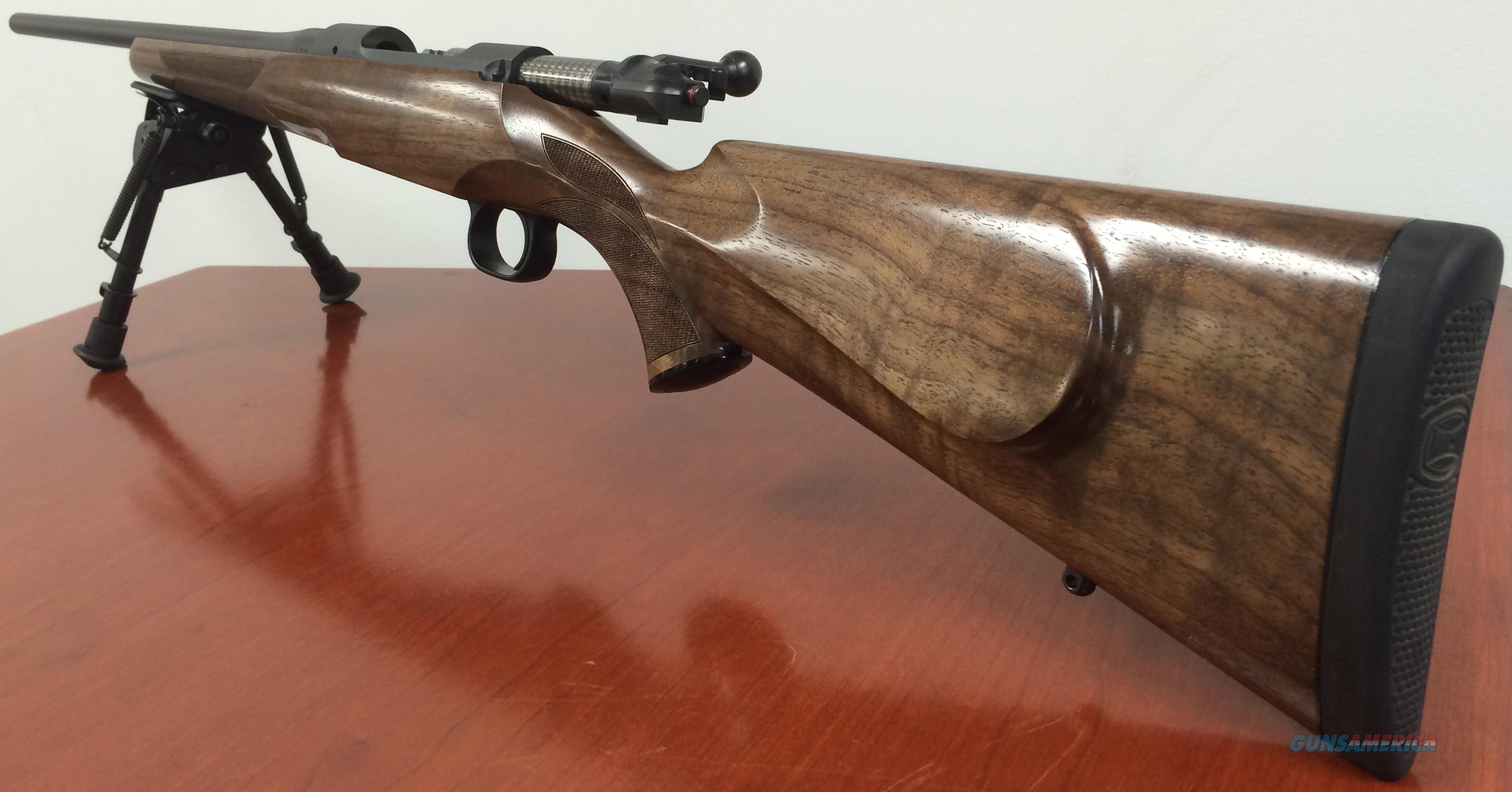 MAUSER M12  30-06 SPFD