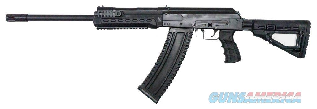 Kusa Kalashnikov Saiga 12 Tactical Ks12 T For Sale