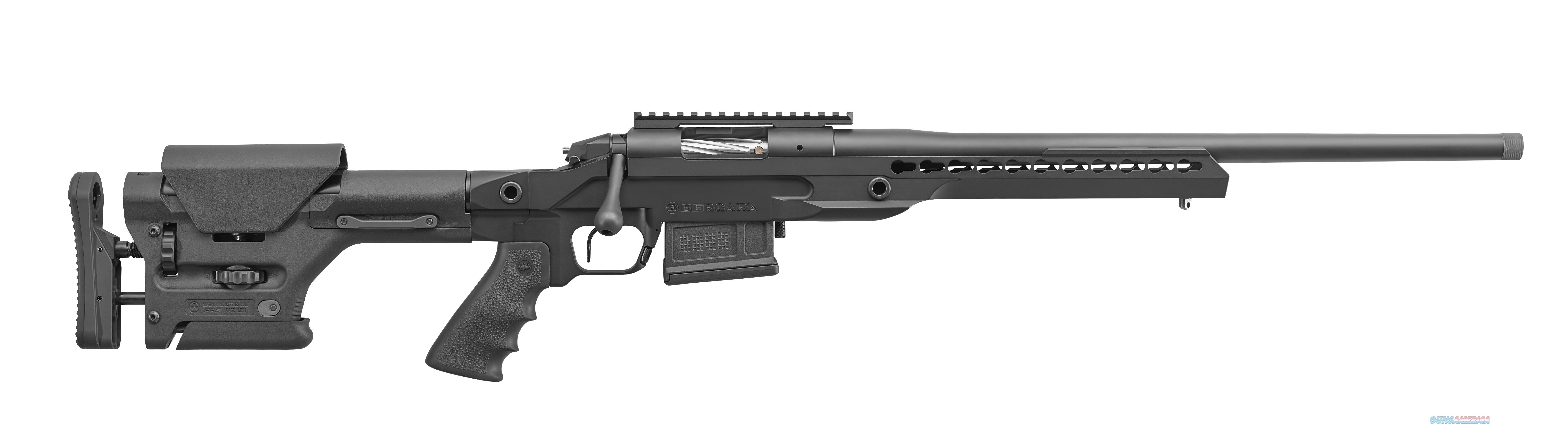 Bergara LRP Elite  308 Free S/H!
