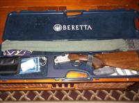 beretta silver pigeon ll sale or trade