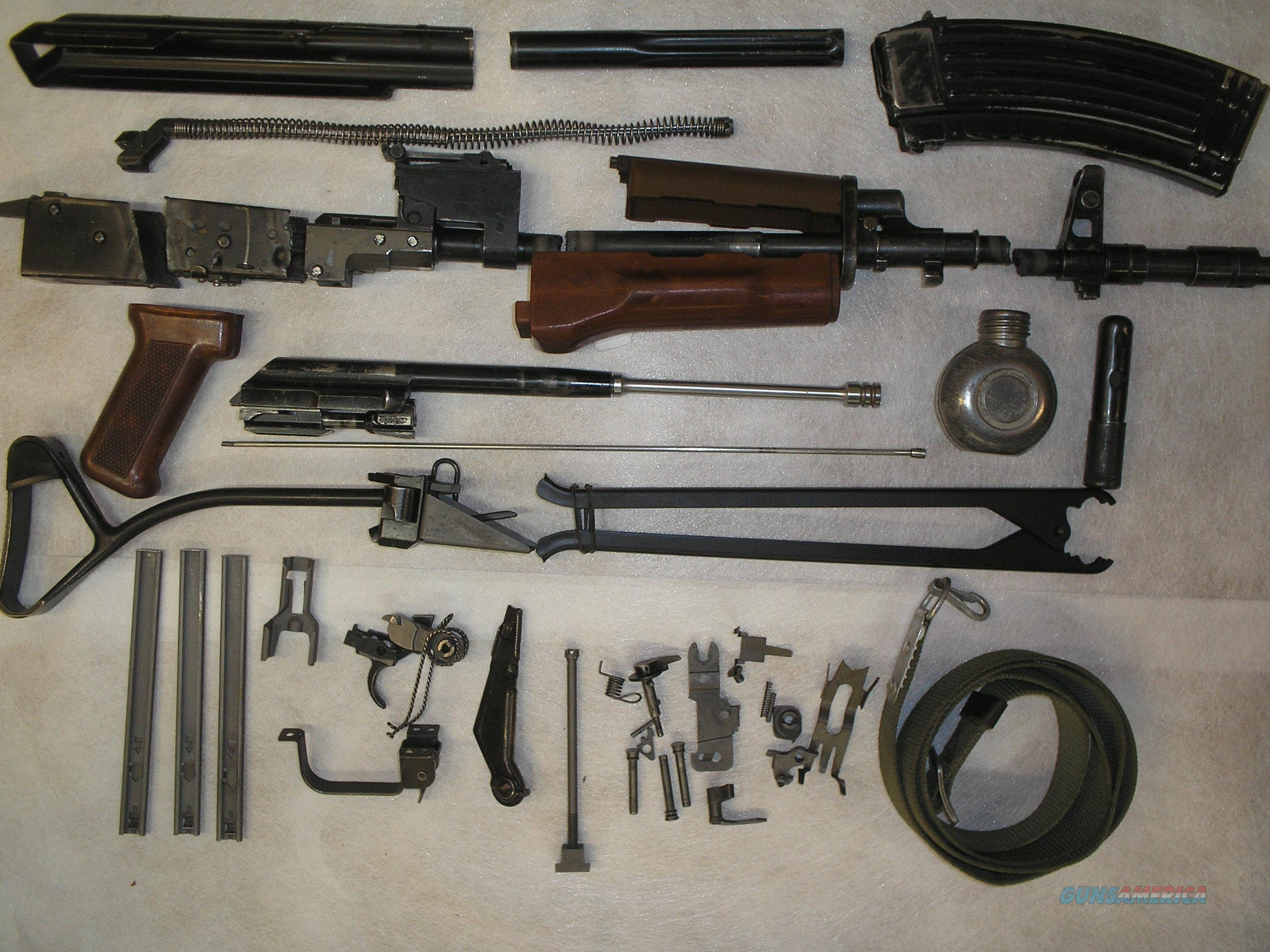 TANTAL 88 AK-74 PARTS KIT for sale