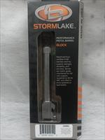 "STORM LAKE GLOCK BARREL THREADED 5.19"" 1/2-28 THREAD NEW"