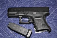 GLOCK MODEL 30 (GEN 3) .45 ACP SEMI AUTOMATIC