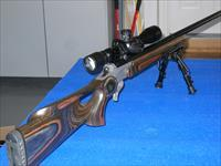 T/C ProHunter Rifle