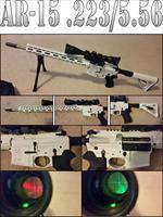 (Price Reduction) Custom Build AR-15 .223/5.56