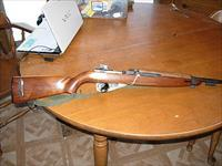 m-1 carbine plainfield 1962