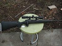 remington 700 7mm mag w/scope