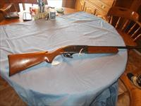 auto loader 12guage remington model 48