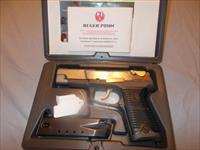 9mm ruger p89dc in box