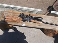 harrington&richardson 223 rifle w/tasco scope