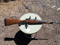 remington model 7 243 excellent condition