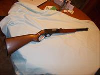 22mag winchester model 255 lever