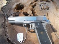 1911 AMT hardballer stainless 45 acp