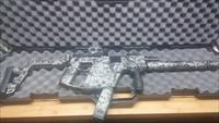 KRISS SUPER V CARBINE WITH EOTECH AND TACTICAL PACKAGE