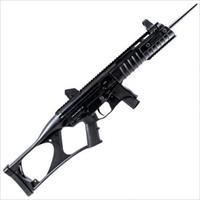 "Taurus CTG29 Carbine CT9 Semi Auto Rifle 9mm Luger 16"" Barrel 10 Rounds Synthetic Stock Black Finish 390161CTG2"
