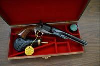 Colt  1861 Navy Revolver - 2nd Generation - Cased Set - Unturned
