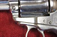 Colt Lightning  Sheriff Model 1877 With Colt Letter.