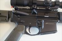 JP AR-15 w/ Leupold scope
