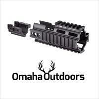 PWS SRX Rail Extension For FN SCAR 16 17 16s 17s