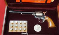 1 of 5000 Sam Colt SAA Commemorative 45LC