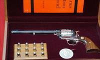 Sam Colt SAA Commemorative 1 of 200