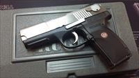 Ruger P345 stainless  .45acp semi-automatic