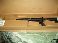 NIB BUSHMASTER CARBON 15 ORC AR-15 WITH RED DOT
