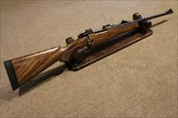Dakota Arms Rifle Model 76 Safari 375H&H