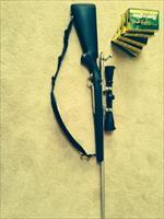 Ruger M77 Mark II Remington 280