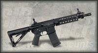 Sig Sauer SIG 516 G2 CQB SBR 5.56mm with 10.5 inch barrel New in Box