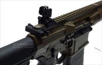 LWRC REPR PATRIOT BROWN with 16inch Spiral Fluted Barrel 7.62x51 **CALL For Special Price**