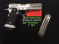 STI INT. 2011 DVC .40S&W **CALL FOR SPECIAL PRICE**