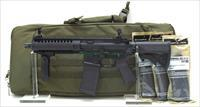 LWRC UCIW 5.56mm Short Barrel Rifle with 7.75 inch barrel and Xtreme Tac-Pack Option!