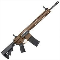 "LWRC IC SPR Patriot Brown 16.1"" Fluted Barrel **CALL For SPECIAL  Sale PRICE**"