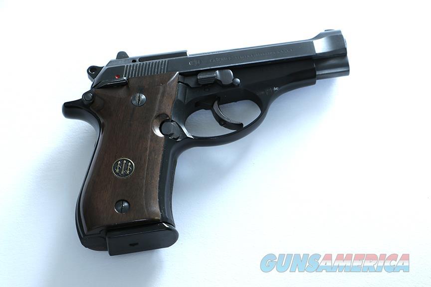 Beretta 84b  380 vintage