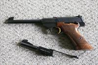 Belgian Browning Challenger .22lr auto