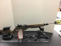 NEW!! SPRINGFIELD M1A 6.5 CREEDMORE!