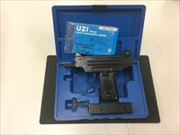 Never Fired IMI (Pre-Ban) UZI model 9mm