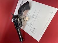 Stunning 1st Generation Colt SAA .32WCF Mfg 1900 All original Colt Factory Lettered!