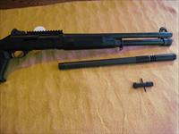 Benelli M-4 Tactical