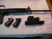 "DS Arms FAL type 7.62x51 H Bar ""Para"""